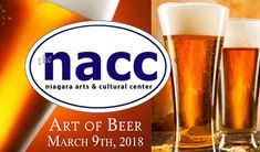 "Welcome to the 12th Annual ""Art of Beer"" event.  Enjoy food & beer sampling from over 20  local restaurants and breweries along with live music! Read more..."