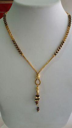 Gold Chain Design, Gold Ring Designs, Gold Bangles Design, Gold Jewellery Design, Gold Jewelry, Beaded Jewelry, Jewelery, Pearl Necklace Designs, Gold Earrings Designs