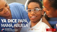 Armario de Noticias: Niño con Parálisis Cerebral Infantil ya  dice algu...