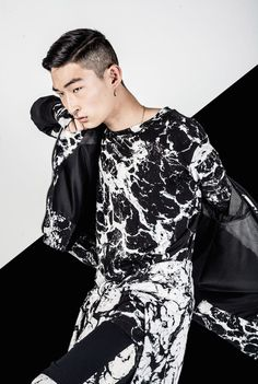 Harvey Nichols x ADYN Capsule Collection » Fucking Young!
