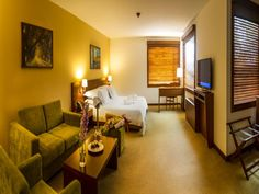 Hotel Habitel / Avenida El Dorado 100 -97, Fontibón, 110911 Bogotá, Colombia