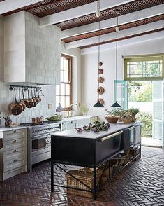 9 Kitchen Trends for 2019 We're Betting Will Be Huge - Emily Henderson