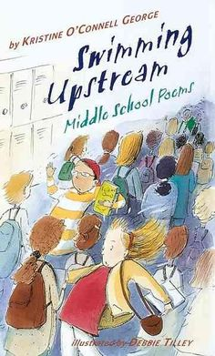 Award-winning poet Kristine OConnell George, author of several successful picture books, now turns her attention to the middle school experience. The first year brings an array of challenges: making n