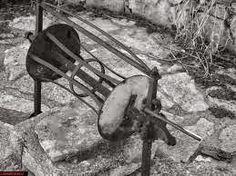 Santeos: Το πεγάδ'... Wheelbarrow, Garden Tools, Outdoor Power Equipment