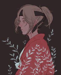 Ghost Of Tsushima, Dnd Characters, Dark Fantasy Art, Manga Art, Samurai, Video Games, Sci Fi, Katana, Playstation