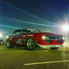 From: tci_engineering - Regram  from @chad_1stgen @mattbriggs83 got this sick shot of the #AutoXandTrack #Camaro last night at the #CAM #Challenge #autocross! Took first place in a field of 28! First national event trophy. The new RT615K+ are great! . . @tci_engineering  Falken Tire  @wilwooddiscbrakes  @currieenterprises  @trackspecmotorsports  @spectreperformance Forgeline Motorsports . . #tciengineering #tci #falkentire #wilwooddiscbrakes #currieenterprises #trackspecmotorsports #hedmanhedders #forgelin