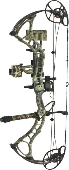 Bowtech Insanity CPX. Bowtech's fastest bow ever at a ludicrous 355 fps.