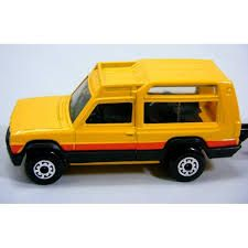 Image result for matchbox matra rancho
