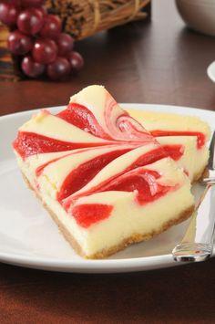 Light And Sweet Dessert: Creamy Raspberry Cheesecake Bars