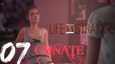 LIFE IS STRANGE EPISODE 2 OUT OF TIME PART 7 THE TIME TREVOR WAS LEAVING...