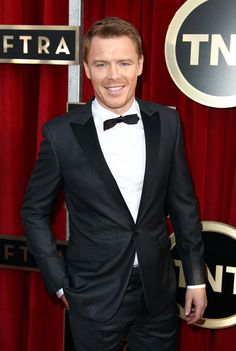 Ressler from the blacklist....I have learned to love him. Also Shane from mean girls!
