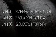 formula 1 monaco dates