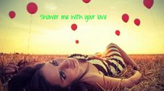 Dang.. I haven't heard this in years..So beautiful!!!!!  Shower Me With Your Love - Surface lyrics