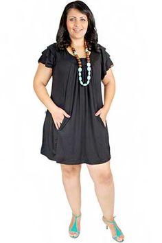 Moda Feminina Grande Online: Fotos, Marcas, Plus Size