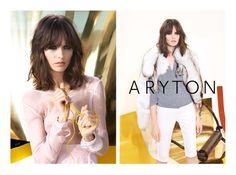 Kampania wiosna-lato 2014 ARYTON