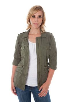 Army Jacket #2dayslook #duongdayslook #ArmyJacket  www.2dayslook.com