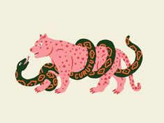 Art And Illustration, Animal Illustrations, Creative Illustration, Illustrations Posters, Oeuvre D'art, Art Inspo, Screen Printing, Giclee Print, Original Artwork