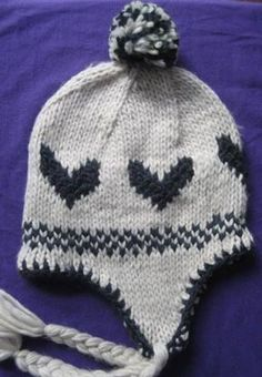 How is a knitted beanie knit? Viking Tattoo Design, Viking Tattoos, Free Crochet, Knit Crochet, Womens Fashion Online, Knit Beanie, Slouch Hats, Knit Patterns, Knitting Projects