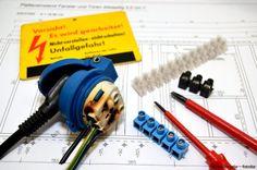 E-Check: Prüfung elektrischer Anlagen