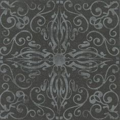 Not your Mama's Vinyl!  Luxury Vinyl tile from Armstrong-look at this stylish pattern!  Gorgeous-commercial rated-samples coming soon!