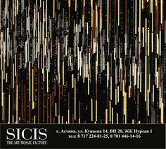 #sicis #fibers #volans #mindenmozaik #everythingismosaic #artistic #muveszi #art #kezmuves #mozaik #italy #ravenna @sicis_astana: После дождя приходит вдохновение (А. Фет)  Дорогие друзья пусть вот такой изумительный дождь из мозаики будет для Вас частичкой вдохновения каждый день! #sicis #sicis_astana #mosaic #mosaicsicis #sicismosaic #italy #fashion #luxury #design