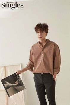Sewoon for Singles Magazine