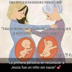 No al Aborto! Dios da la Vida..