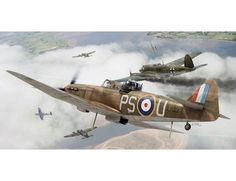 The New for 2015 Airfix Boulton Paul Defiant Model Kit accurately recreates the real life British two seat fighter aircraft. This plastic aircraft kit requires paint and glue to complete. Ww2 Aircraft, Fighter Aircraft, Military Aircraft, Fighter Jets, Airfix Models, Military Drawings, Aircraft Painting, Airplane Art, Mobile Art