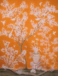 The French Tangerine: ~ pretty in peach