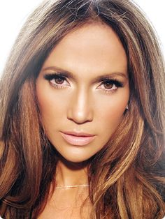 J Lo ( she is beautiful )