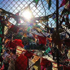 #glamadelaide #splashadelaide #adelaidephotographer #thecityadelaide #colorful #fenceart #art #streetart #streetarteverywhere #urbanexplorer #shootthestreets #thestreetsofadelaide #southaustralia #myadelaide #illgrammers #justgoshoot #color by jahn234 Fence Art, South Australia, Just Go, Street Art, Louvre, Fair Grounds, Colorful, Urban, Explore