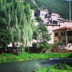 Scheggino - Umbria - Italia