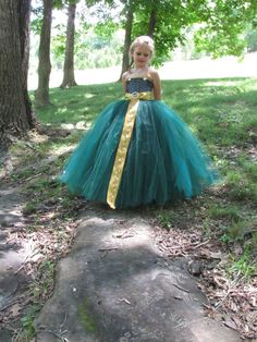 Disfraz de princesa Cenicienta princesa traje por TheCreatorsTouch