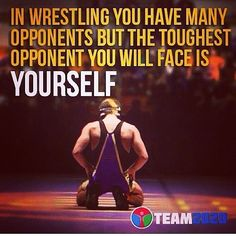 True #wrestling #truth #team2020 via spitzer16