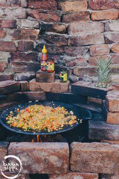 Vege Fried Rice / Hannan soppa