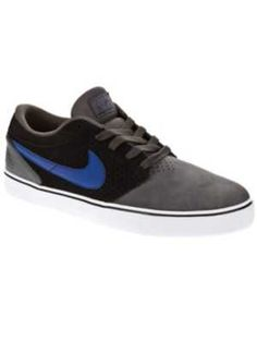 Sneakers Nike Paul Rodriguez 5 LR Sneakers - bananariders.com 498bb61d7fd