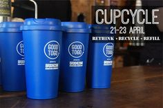 Get a Fix and Cut Waste: NYC's Caffeine Junkies Experiment With Cup Sharing   TakePart