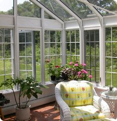 Solar Innovations, Inc. Casement Windows