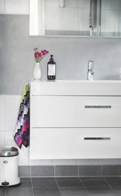 Stylizimo - Design Voice - Bathroom makeover