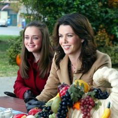 18 funny Gilmore Girls quotes