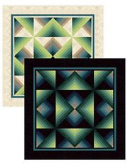 Night and Day Quilt Kit