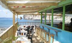 Soca Cabana Beach Bar, Montserrat