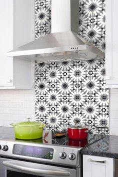 SNAZZYDECAL offers you a easy and quick way to update your home without the mess of knocking off the wall. Orders are in the pack of 12pc, 24pc or 40pc in various sizes to fit your tiles size or a Roll in the size of 24x48in. We do custom order without extra charges in any quantity and