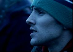 Cathal- all of the best characters seem to be played by Colin Morgan. Coincidence?! I. Think. NOT.