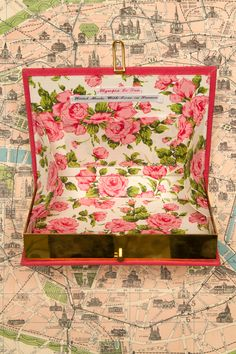 madame bovary book clutch