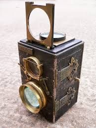 Image result for steampunk camera