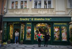 Cateva obiective pe care sa nu le ratezi in Praga - Ioana Vesa Broadway Shows, Prague