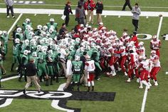 2015 Conference USA football power rankings, from Charlotte to WKU