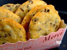 Cookies (fursecuri cu ciocolata)