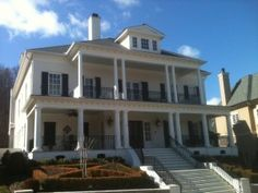 Windstone in Nashville TN.  Talk about southern charm!